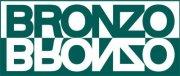 Logotipo de Bronzo.